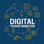Digital transformation's impact on businesses within South Africa